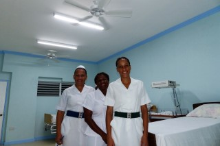 Bequia Hospital Fund