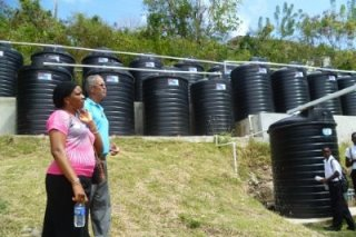 NGCDI Union Vale Water Project