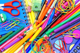 Bequia Pentecostal Church School Supplies
