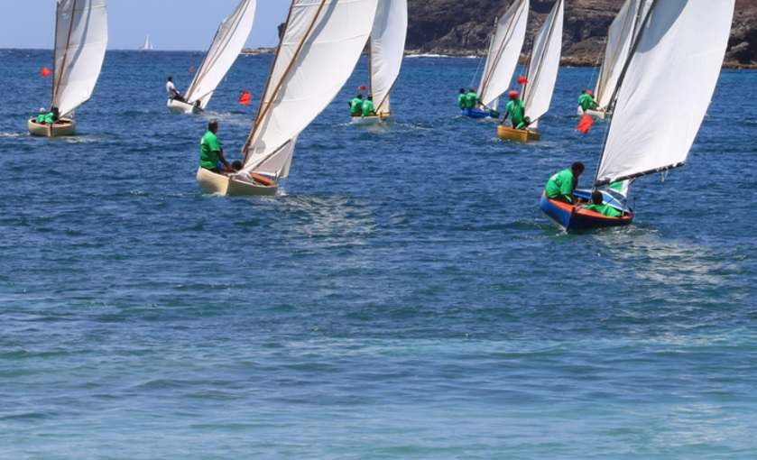 Bequia Traditional Sailing Academy